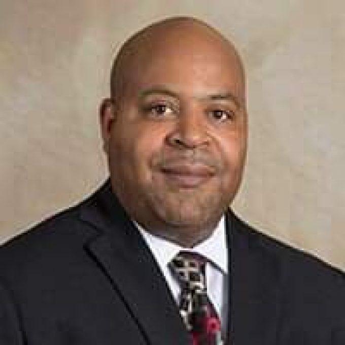 Melvin C. Jackson III – Insurance Agent