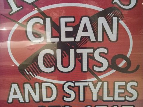 Rob's Clean Cuts and Styles